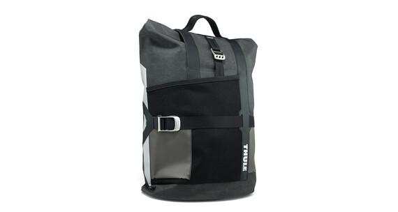 Thule Commuter Pannier 2 - Sac porte-bagages - noir